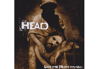 H.E.A.D. - Save Me From Myself - (CD)