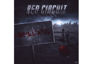 Red Circuit - Homeland - (CD)