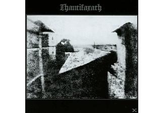Thantifaxath - Thantifaxath (Ep) [CD]