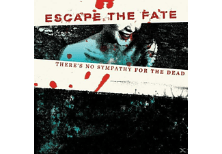 Escape The Fate - There's No Sympathy For The Dead [CD]