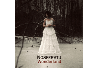 Nosferatu - Wonderland - (CD)