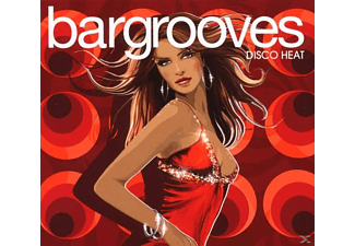 VARIOUS - Bargrooves Disco Heat [CD]