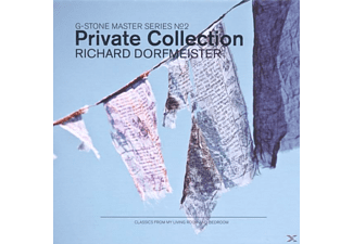 VARIOUS - Richard Dorfmeister Private Collection [CD]