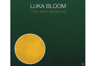 Luka Bloom - This New Morning [CD]