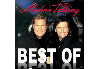 Modern Talking - BEST OF - (CD)
