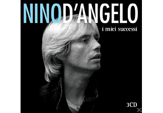 Nino D'angelo - I Miei Successi - (CD)