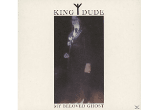 King Dude - My Beloved Ghost - (CD)