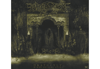 Purgatory - Deathkvult-Grand Ancient Arts (Ltd.Digi Cd) [CD]