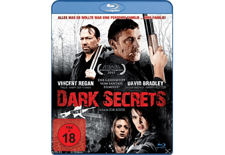 Dark Secrets (Uncut) - (Blu-ray)