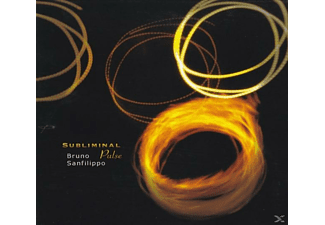 Bruno Sanfilippo - Subliminal Pulse - (CD)