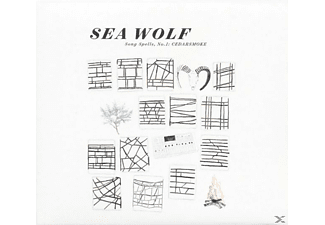 Sea Wolf - Song Spells, No.1:Cedarsmoke - (CD)