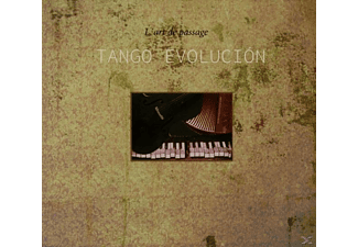 L'art De Passage - Tango Evolution - (CD)