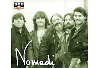 Nomadi - Nomadi (3 Cd Collection) - (CD)
