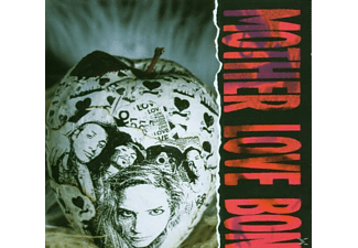 Mother Love Bone - Apple - (CD)