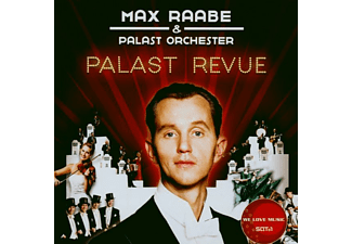 Palast Orchester - Palast Revue [CD]