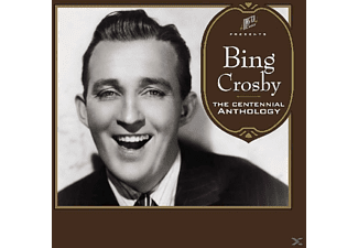 Bing Crosby - Centennial Anthology - (CD)