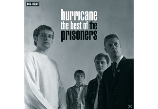 The Prisoners - Hurricane: Best Of The Prisoners - (CD)