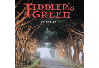 Fiddler's Green - On And On [CD]
