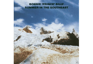 Bonnie Prince Billy - Summer In The Southeast - (CD)