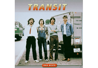 Transit - Best Of [CD]