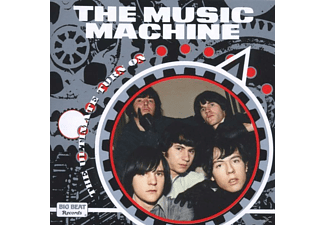 The Music Machine - Ultimate Turn on [CD]