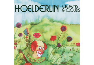 Hölderlin - Clouds And Clowns [CD]