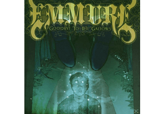 Emmure - Goodbye To The Gallows [CD]