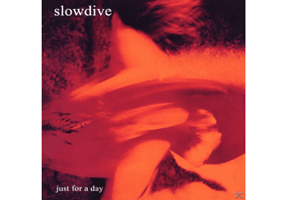 Slowdive - Just For A Day (Expanded 2cd Edition) - (CD)