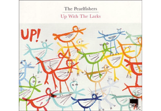 The Pearlfishers - Up With The Larks - (CD)