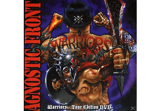 Agnostic Front - Warriors [CD]