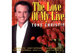 Tony Christie - The Love Of My Life - (CD)
