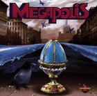 Megapolis - [CD] - broschei