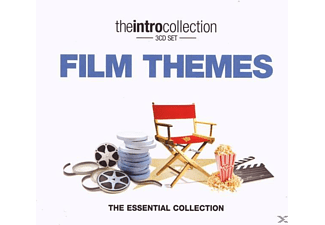 VARIOUS - Film Themes-Intro Collection - (CD)