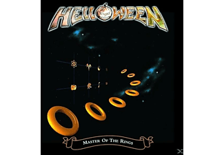 Helloween - Master Of The Rings (Expanded Edt.) - (CD)
