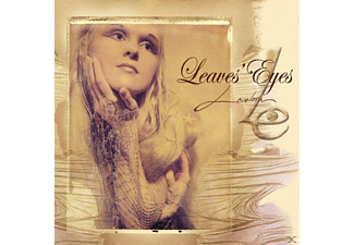 Leaves' Eyes - Lovelorn - (CD)