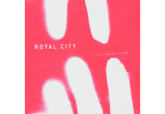 Royal City - Little Heart's Ease - (CD)