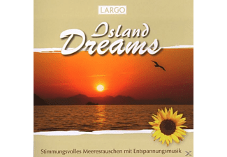 Largo - Island Dreams [CD]