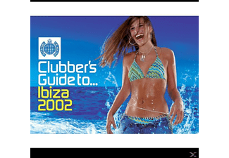 VARIOUS - Clubbers Guide To Ibiza [CD]