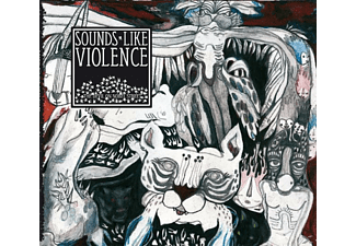 Sounds Like Violence - The Devil On Nobel Street - (CD)