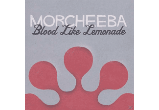 Morcheeba - Blood Like Lemonade-Jewelcase Version - (CD)