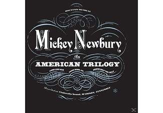 Mickey Newbury - An American Trilogy [CD]
