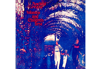Ancient Grease - Women And Children First - (Vinyl)