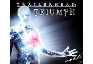 Immediate - Trailerhead: Triumph - (CD)