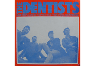 The Dentists - Some People Are On The Pitch They T - (Vinyl)