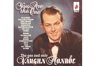 Vaughn Monroe - You Are The One - (CD)