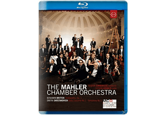 Currentzis/Isserlis/Mahler CO - The Mahler Chamber Orchestra - (Blu-ray)