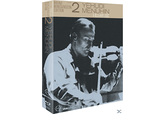 Yehudi Menuhin - Bruno Monsaingeon Edition 2 - (Blu-ray)