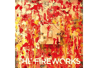 Fireworks - Switch Me On - (LP + Download)