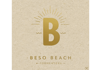VARIOUS - Beso Beach-Formentera 2015 [CD]