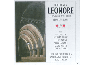 ORCH.D.BAYER.RUNDFUNKS - Leonore - (CD)
